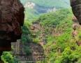 天然的峡谷
